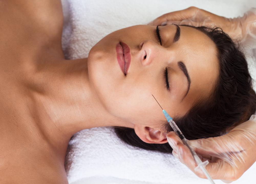 5 Simple Tips to Prevent Bruising with Botox and Dermal Filler Injections