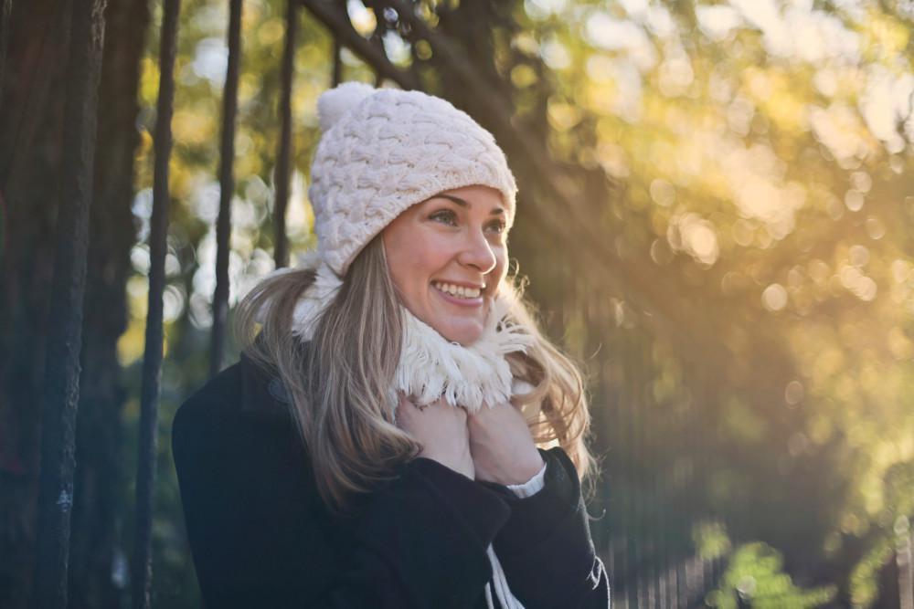 6 Sure-Fire Tips to Save Your Skin from Dry, Cold Winter Weather